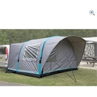 Airgo Solus Horizon 320 Inflatable Driveaway - Colour: GREY-BLUE