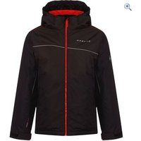 Dare2b Kids Retort Jacket - Size: 3-4 - Colour: Black