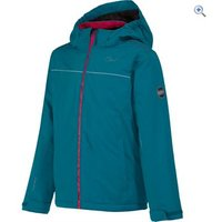 Dare2b Kids Retort Jacket - Size: 3-4 - Colour: Blue