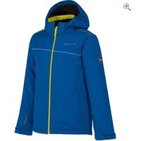 Dare2b Kids Retort Jacket - Size: 3-4 - Colour: OXFORD BLUE