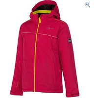 Dare2b Kids Retort Jacket - Size: 34IN - Colour: Pink