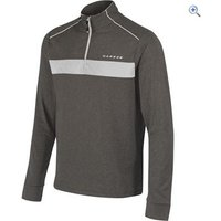 Dare2b Mens Sanction Core Stretch - Size: XL - Colour: EBONY GREY