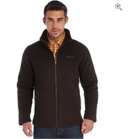 Regatta Mens Grove Fleece - Size: XXL - Colour: Black