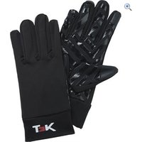 T3K Kids Maze Gloves - Size: L-XL - Colour: Black