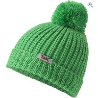 T3K Kids Reflective Hat - Size: M-L - Colour: Green