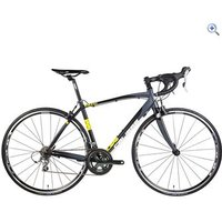 Calibre Rivelin 2.0 Road Bike - Size: 56 - Colour: Black / Grey