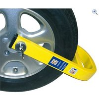 Stronghold Alloy Wheel Clamp