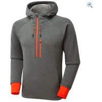 OEX Mens Ultra Hoody - Size: M - Colour: OEX GREY