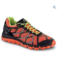 Scarpa Mens Proton Shoe - Size: 44 - Colour: Red And Black