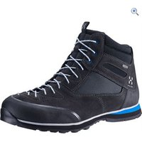 Haglfs Mens Roc Icon Hi GT Boots - Size: 11.5 - Colour: Black