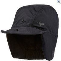 SealSkinz Winter Hat - Size: S - Colour: Black