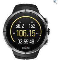 Suunto Spartan Ultra Black (HR) - Colour: Black