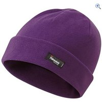 Hi Gear Womens Thinsulate Fleece Hat - Size: L-XL - Colour: Grape