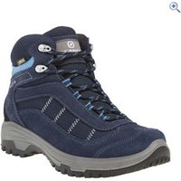Scarpa Womens Bora GTX - Size: 39 - Colour: Navy