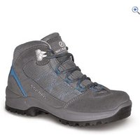 Scarpa Cyclone Kids Boot - Size: 29 - Colour: GREY-BLUE