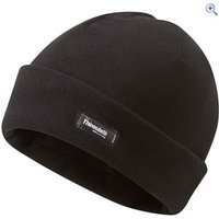 Hi Gear Thinsulate Fleece Hat - Size: L-XL - Colour: Black