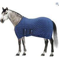 Masta Fleece Base Layer Rug - Size: 5-6 - Colour: BLUE STARS