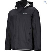 Marmot PreCip Mens Waterproof Jacket - Size: M - Colour: Black