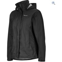 Marmot PreCip Womens Waterproof Jacket - Size: XS - Colour: Black
