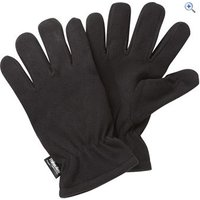 Hi Gear Waterproof Thinsulate Gloves - Size: M-L - Colour: Black