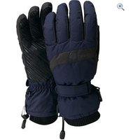 The Edge Mens Aspen Glove - Size: XXL - Colour: BLACK IRIS