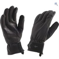 SealSkinz All Season Glove - Size: S - Colour: Black