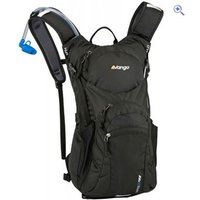 Vango Rapide H20 20 Hydration Pack - Colour: Black