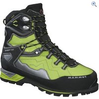Mammut Womens Magic Advanced High GTX Boot - Size: 8.5 - Colour: Fern Green