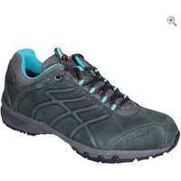 Mammut Summit Low GTX Womens Walking Shoe - Size: 8 - Colour: Graphite