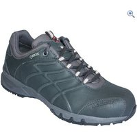 Mammut Summit Low GTX Mens Walking Shoe - Size: 9 - Colour: GRAPHITE-TAUPE