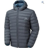 Hi Gear Mens Packlite Alpinist Jacket - Size: L - Colour: GUN SMOKE