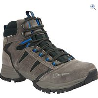 Berghaus Expeditor AQ Trek Mens Walking Boots - Size: 8.5 - Colour: Black / Grey