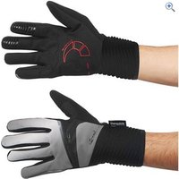 Northwave Sonic Long Gloves - Size: S - Colour: REFLECTIVE