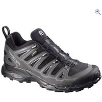 Salomon X Ultra 2 GTX Mens Hiking Shoes - Size: 11 - Colour: Black