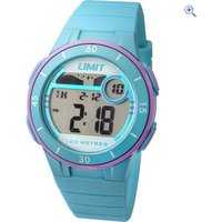 Limit Active Digital Watch - Colour: Blue