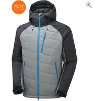 Mammut Xeron Mens Insulated Jacket - Size: XL - Colour: TITANIUM GRAPHI