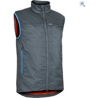 Paramo Mens Torres Medio Gilet - Size: S - Colour: ROCK GREY