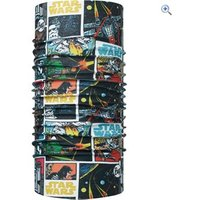 Buff Star Wars Comic Multi Junior Original Buff - Colour: STAR WARS