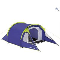 Freedom Trail Lombok 250 Tent - Colour: Blue