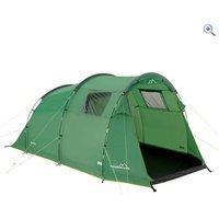Freedom Trail Sendero 4 Family Tent - Colour: Green