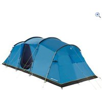 Hi Gear Spirit Elite 8 Family Tent - Colour: Blue