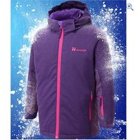 The Edge Kids Okemo Snow Jacket - Size: 32 - Colour: Lavender