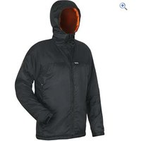Paramo Mens Torres Alturo Jacket - Size: M - Colour: Black