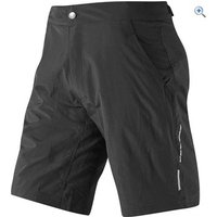 Altura Mens Ascent II Baggy Short - Size: S - Colour: Black