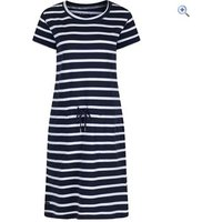 Regatta Womens Harrisa Dress - Size: 16 - Colour: NAVY STRIPE