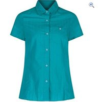Regatta Womens Jerbra Shirt - Size: 16 - Colour: ATLANTIS