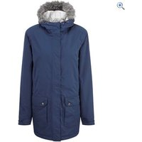 Craghoppers Womens Faydon Jacket - Size: 18 - Colour: NIGHT BLUE
