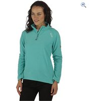 Regatta Womens Montes Fleece - Size: 18 - Colour: ATLANTIS