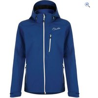 Dare2b Womens Veracity II Jacket - Size: 8 - Colour: SURFSPRAY BLUE