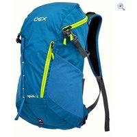 OEX Rapide 24 Daypack - Colour: Blue